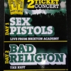 Sex Pistols and Bad Religion Split - Front (749x1000)