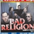 Bad Religion to anoint Club 101 - Cover (230x294)