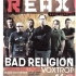 REAX Music Magazine #14 (vol.2, no.2 October 7, 2007) - Cover (1098x1400)