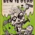 Ben Is Dead #2 Vol.1 (November 30, 1988) - Cover (1083x1400)
