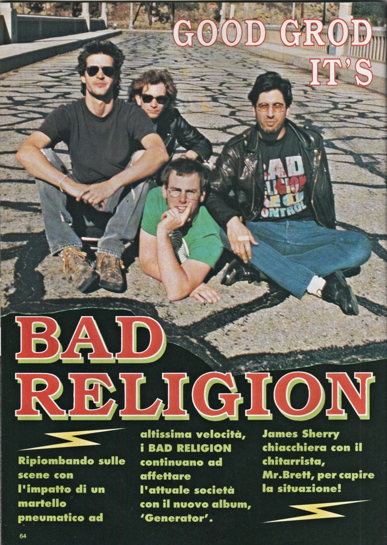 the good and bad of religion The good and the bad of the 1920's 909 words | 4 pages minorities, religious teachings, and the growth of industry manifested itself in a variety of ways, including physical violence and government legislation.