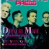 Multisyllabic Bubblepunk In Hyper Overdrive - Cover (815x1000)