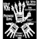 10/24/2000 - Pontiac, MI - Poster by Jeff Gaither
