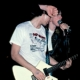 3/12/1982 - Los Angeles, CA - Brett and Greg