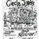 4/16/1982 - San Francisco, CA - flyer