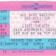 11/26/1994 - Detroit, MI - Untitled