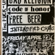 4/23/1982 - Berkeley, CA - Untitled