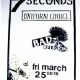 3/25/1988 - Long Beach, CA - Untitled