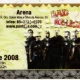 9/5/2008 - Fortaleza - Ticket stub