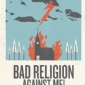 Bad Religion - Poster by Error Design