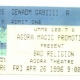 4/26/1996 - Cleveland, OH - Untitled