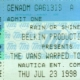 7/23/1998 - Cleveland, OH - Untitled