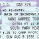 8/9/1998 - Austin, TX - Untitled