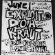 6/1/1984 - Los Angeles, CA - Untitled