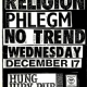 12/17/1986 - Washington, D.C. - Flyer