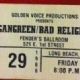 4/29/1988 - Long Beach, CA - Untitled