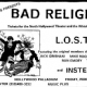 2/1/1991 - Hollywood, CA - flyer