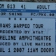 7/1/2007 - Mountain View, CA - ticket