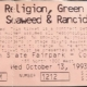 10/13/1993 - Salt Lake City, UT - Untitled