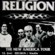 2001 - The New America - European Tour - Untitled